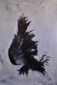 Transformation Oil on Canvas 1.5m x 1m